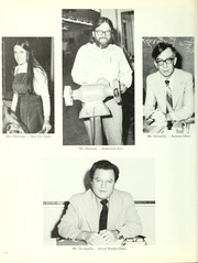 Georgetown High School - Georgian Yearbook (Georgetown, MA) online yearbook collection, 1978 Edition, Page 28