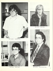 Georgetown High School - Georgian Yearbook (Georgetown, MA) online yearbook collection, 1978 Edition, Page 29 of 152