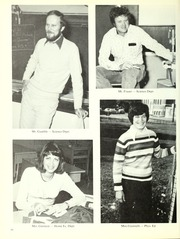 Georgetown High School - Georgian Yearbook (Georgetown, MA) online yearbook collection, 1978 Edition, Page 30