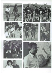Gerard Catholic High School - Image Yearbook (Phoenix, AZ) online yearbook collection, 1985 Edition, Page 8