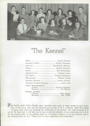 Page 14, 1946 Edition, Gering High School - Kennel Yearbook (Gering, NE) online yearbook collection