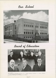 Page 14, 1943 Edition, German Township High School - Laureola Yearbook (McClellandtown, PA) online yearbook collection