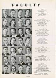 Page 16, 1943 Edition, German Township High School - Laureola Yearbook (McClellandtown, PA) online yearbook collection