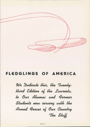 Page 9, 1943 Edition, German Township High School - Laureola Yearbook (McClellandtown, PA) online yearbook collection