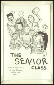 Page 13, 1950 Edition, Germantown Friends School - Blue and White Yearbook (Philadelphia, PA) online yearbook collection