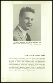 Page 14, 1950 Edition, Germantown Friends School - Blue and White Yearbook (Philadelphia, PA) online yearbook collection