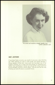 Page 15, 1950 Edition, Germantown Friends School - Blue and White Yearbook (Philadelphia, PA) online yearbook collection