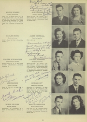 Page 15, 1947 Edition, Gettysburg High School - Boomerang Yearbook (Gettysburg, SD) online yearbook collection