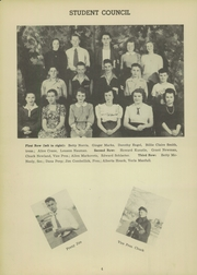 Page 8, 1947 Edition, Gettysburg High School - Boomerang Yearbook (Gettysburg, SD) online yearbook collection