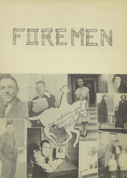 Page 9, 1947 Edition, Gettysburg High School - Boomerang Yearbook (Gettysburg, SD) online yearbook collection