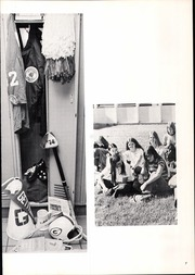Page 11, 1974 Edition, Gettysburg High School - Cannon Aid Yearbook (Gettysburg, PA) online yearbook collection