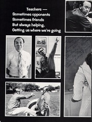 Page 12, 1974 Edition, Gettysburg High School - Cannon Aid Yearbook (Gettysburg, PA) online yearbook collection