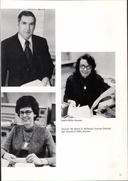 Page 15, 1974 Edition, Gettysburg High School - Cannon Aid Yearbook (Gettysburg, PA) online yearbook collection