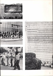 Page 9, 1974 Edition, Gettysburg High School - Cannon Aid Yearbook (Gettysburg, PA) online yearbook collection