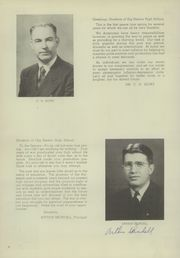 Gig Harbor High School - Growler Yearbook (Gig Harbor, WA) online yearbook collection, 1946 Edition, Page 10