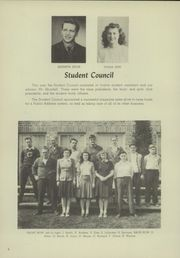 Gig Harbor High School - Growler Yearbook (Gig Harbor, WA) online yearbook collection, 1946 Edition, Page 12