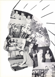 Page 12, 1954 Edition, Gilbert High School - Mi Kana Yearbook (Gilbert, MN) online yearbook collection