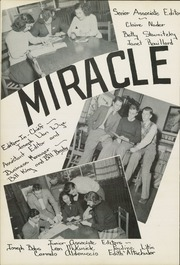 Page 10, 1946 Edition, Gilbert School - Miracle Yearbook (Winsted, CT) online yearbook collection