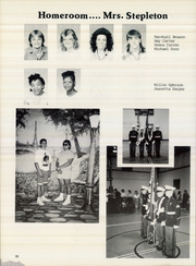 Gilmore Bell High School - Home of the Champions Yearbook (Bessemer, AL) online yearbook collection, 1988 Edition, Page 30