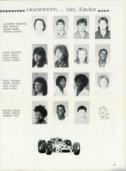 Gilmore Bell High School - Home of the Champions Yearbook (Bessemer, AL) online yearbook collection, 1988 Edition, Page 31 of 72