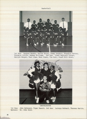 Gilmore Bell High School - Home of the Champions Yearbook (Bessemer, AL) online yearbook collection, 1988 Edition, Page 32