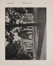 Girard College - Corinthian Yearbook (Philadelphia, PA) online yearbook collection, 1936 Edition, Page 15