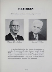 Girard College - Corinthian Yearbook (Philadelphia, PA) online yearbook collection, 1963 Edition, Page 7