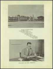 Page 7, 1948 Edition, Girard High School - Cardinal Yearbook (Girard, IL) online yearbook collection