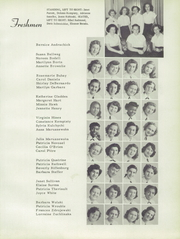 Page 11, 1953 Edition, Girls Catholic Central High School - Memories Yearbook (Detroit, MI) online yearbook collection