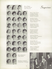 Page 12, 1953 Edition, Girls Catholic Central High School - Memories Yearbook (Detroit, MI) online yearbook collection