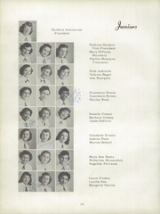 Page 14, 1953 Edition, Girls Catholic Central High School - Memories Yearbook (Detroit, MI) online yearbook collection