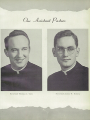 Page 7, 1953 Edition, Girls Catholic Central High School - Memories Yearbook (Detroit, MI) online yearbook collection