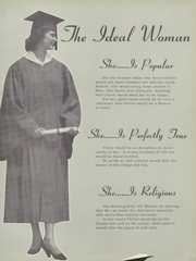 Page 9, 1953 Edition, Girls Catholic Central High School - Memories Yearbook (Detroit, MI) online yearbook collection