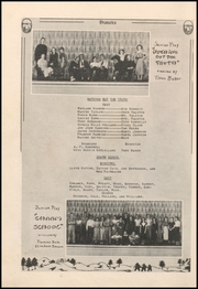 Page 14, 1935 Edition, Gladewater High School - Bears Tale Yearbook (Gladewater, TX) online yearbook collection