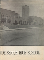Page 13, 1946 Edition, Gladewater High School - Bears Tale Yearbook (Gladewater, TX) online yearbook collection
