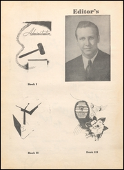 Page 8, 1946 Edition, Gladewater High School - Bears Tale Yearbook (Gladewater, TX) online yearbook collection