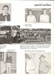 Page 15, 1959 Edition, Gladewater High School - Bears Tale Yearbook (Gladewater, TX) online yearbook collection