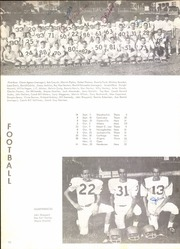 Gladewater High School - Bears Tale Yearbook (Gladewater, TX) online yearbook collection, 1960 Edition, Page 114
