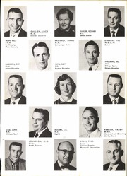 Page 13, 1960 Edition, Gladewater High School - Bears Tale Yearbook (Gladewater, TX) online yearbook collection