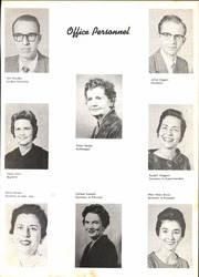 Page 15, 1960 Edition, Gladewater High School - Bears Tale Yearbook (Gladewater, TX) online yearbook collection