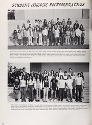 Gladstone High School - Arena Yearbook (Covina, CA) online yearbook collection, 1973 Edition, Page 154