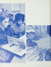 Page 10, 1971 Edition, Glass High School - Crest Yearbook (Lynchburg, VA) online yearbook collection