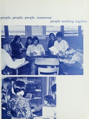 Page 13, 1971 Edition, Glass High School - Crest Yearbook (Lynchburg, VA) online yearbook collection