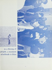 Page 15, 1971 Edition, Glass High School - Crest Yearbook (Lynchburg, VA) online yearbook collection