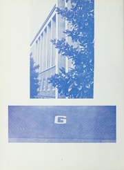 Page 6, 1971 Edition, Glass High School - Crest Yearbook (Lynchburg, VA) online yearbook collection