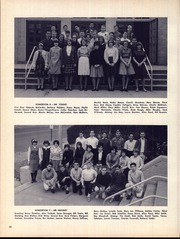 Glen Ridge High School - Glenalog Yearbook (Glen Ridge, NJ) online yearbook collection, 1965 Edition, Page 70