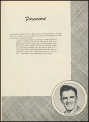 Page 7, 1954 Edition, Glen Rose High School - Rose Petal Yearbook (Malvern, AR) online yearbook collection