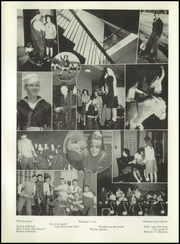 Page 14, 1945 Edition, Glenbard High School - Pinnacle Yearbook (Glen Ellyn, IL) online yearbook collection