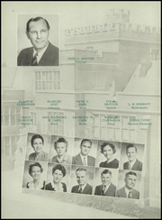 Page 16, 1945 Edition, Glenbard High School - Pinnacle Yearbook (Glen Ellyn, IL) online yearbook collection