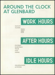 Page 9, 1945 Edition, Glenbard High School - Pinnacle Yearbook (Glen Ellyn, IL) online yearbook collection